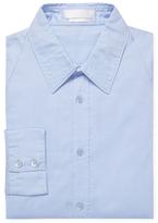 Alexander McQueen Barrel Cuffs Dress Shirt