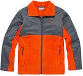 Columbia Fort Rock Hybrid Jacket - Boys 8-20