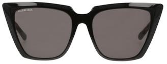Balenciaga Tip cat sunglasses