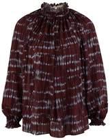Vanessa Bruno Meyer blouse