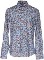 BOSS ORANGE Shirts - Item 38675501