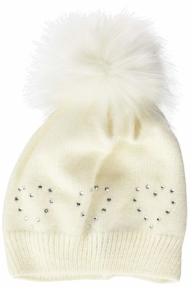 Benetton Girl's Party G3 Beret