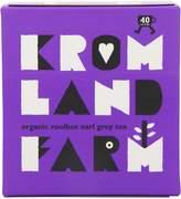 Kromland Farm - Organic Rooibos Earl Grey - 100g (Case of 6)