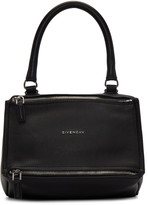 Givenchy Black Small Pandora Bag