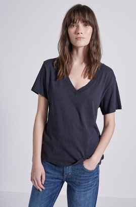 Joie Current Elliott The Perfect V Tee