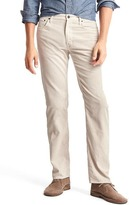 Gap Straight fit cords