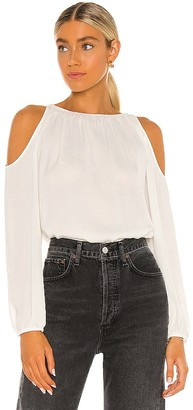 1 STATE Cold Shoulder Blouse