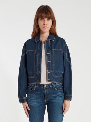 Current/Elliott The Brit Jean Jacket
