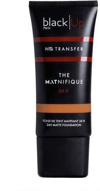 black'Up The Matnifique 24H Matte Foundation 30ml FNT10