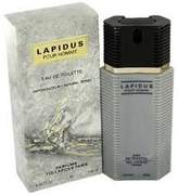 Ted Lapidus Lapidus Pour Homme by 100ml / 3.4 oz Edt Spray for Men