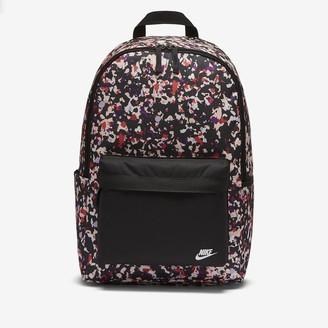 Nike Printed Backpack Heritage 2.0