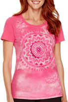 Made For Life Made for Life Short-Sleeve Medallion Graphic T-Shirt