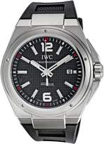 IWC Men's IW323601 Ingenieur Mission Earth Textured Dial Watch