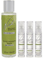 Nick Chavez Velvet Mesquite Serum, 4 oz. w/ Travel Serum Gift Set