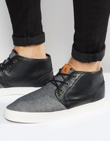 Aldo Fernie Mid Sneakers