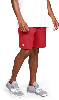Under Armour Men's UA Raid Pocketed Shorts