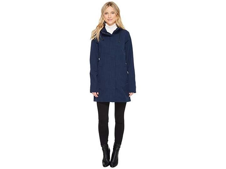 Ilse Jacobsen Lightweight Shorter Coat