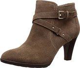 Anne Klein Women's Damina Suede Boot