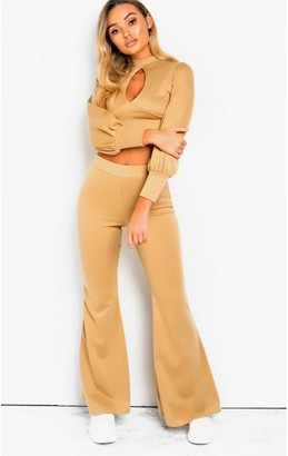 Ikrush Ainslie Cut Out Lounge Co-ord