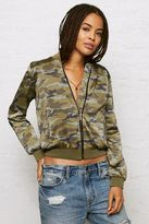 American Eagle Outfitters Don't Ask Why Drapey Bomber