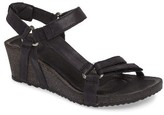 Teva Women's Ysidro Wedge Sandal