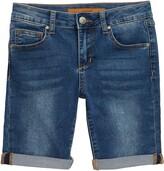 Joe's Jeans The Finn Denim Bermuda Shorts