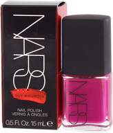 NARS Lacquer In No Limits Bright Magenta Fuchsia Nail Polish