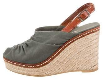 Castaner Wedge Espadrille Sandals