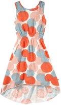 Appaman Maxi Dress (Toddler/Kid) - Dots-5