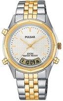 Pulsar Men's Watch PVR044X9