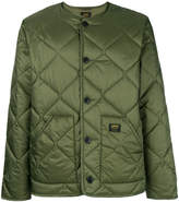 Carhartt quilted jacket