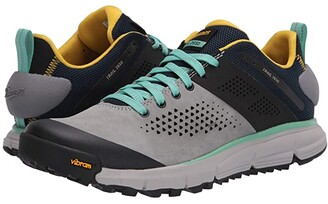 Danner Trail 2650 3 (Gray/Blue/Spectra Yellow) Women's Shoes
