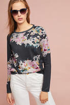 Maeve Ramya Floral Pullover