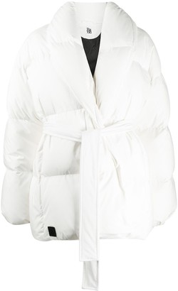 Bacon Dada Amedeo oversized puffer jacket