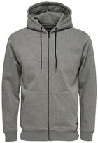 Only And Sons Heathered Zip Hoodie