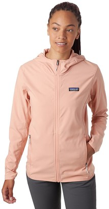 Patagonia Bajadas Hooded Jacket - Women's