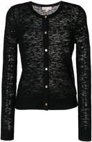 MICHAEL Michael Kors lace knit cardigan