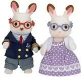 Sylvanian Families Rabbit Grandparents