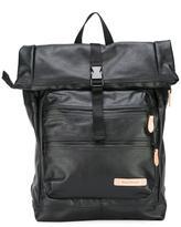 Eastpak single strap large backpack