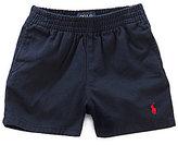 Ralph Lauren Baby Boys 3-24 Months Classic Twill Shorts
