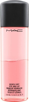 M·A·C MAC Gently Off Eye and Lip Makeup Remover (100ml)