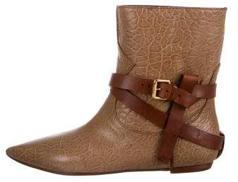 Louis Vuitton Sweet Escapade Ankle Boots