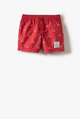 Country Road Recycled Paddle Board Short