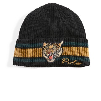 Polo Ralph Lauren Bengal Mascot Tiger Hat