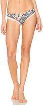 Maaji Flower Power Bottom in Coral. - size L (also in M,S)