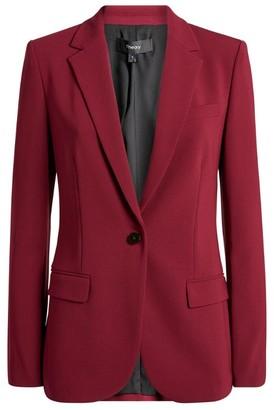 Theory Staple Suit Blazer