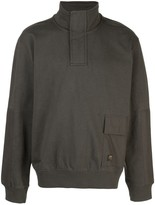 Carhartt Wip Kilcks pullover sweatshirt