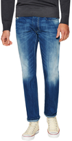 Diesel Larkee L.34 Relaxed Fit Jeans
