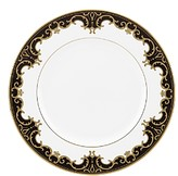 Marchesa By Lenox by Lenox Baroque Night Dinner Plate