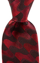Murano Wave Pattern Traditional Silk Tie